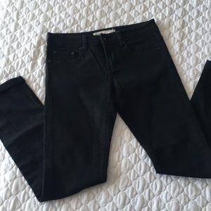 🔥Skinny black jeans